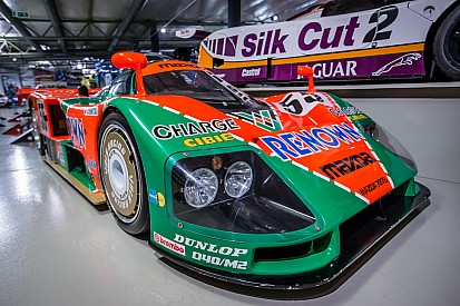 A visit to the 24 Hours of Le Mans museum