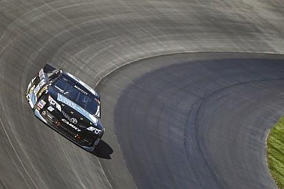 Brett Moffitt to drive MWR'S No. 66 Toyota at Michigan