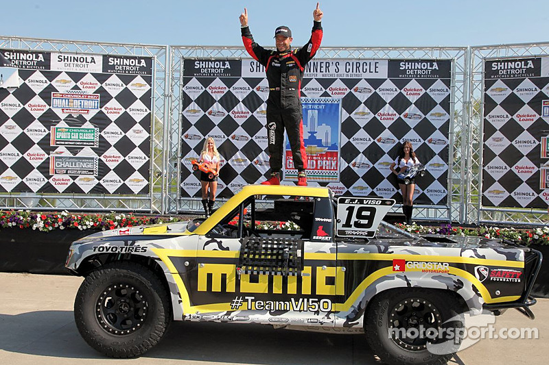 X Games: Largest Formula Off-Road field ever to compete