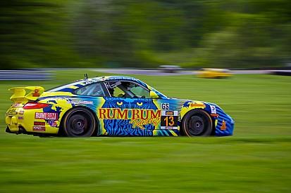 CTSCC: Front row start for Rum Bum Racing at Kansas Speedway