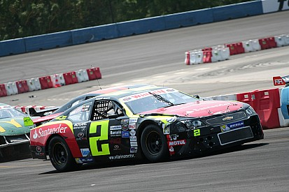NASCAR Whelen Euro: Vilarino takes second win of the season