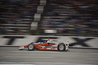 Team Penske Firestone 600 Texas race report