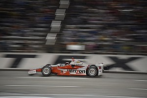 IndyCar Race report Team Penske Firestone 600 Texas race report