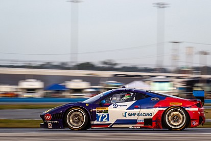 Multi-discipline programs for SMP Racing in 2014