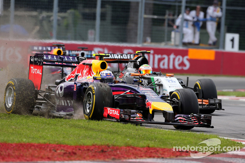 A glimpse of what Formula One could be