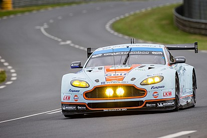 Craft-Bamboo Racing ready for Le Mans debut