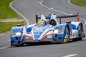 Le Mans Qualifying report Positive start to proceedings for the ORECA 03R and Alpine A450b