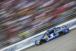 NASCAR Cup Commentary Can Hendrick Motorsports stop the bleeding on the No. 5 team?