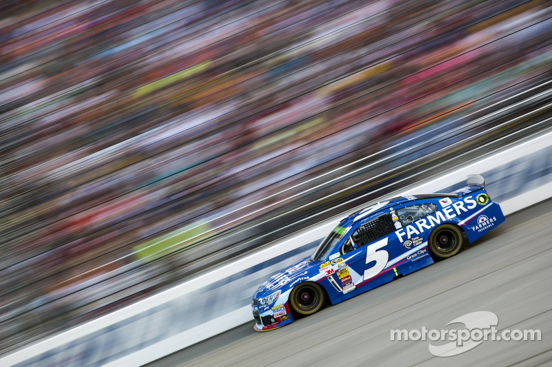 Can Hendrick Motorsports stop the bleeding on the No. 5 team?