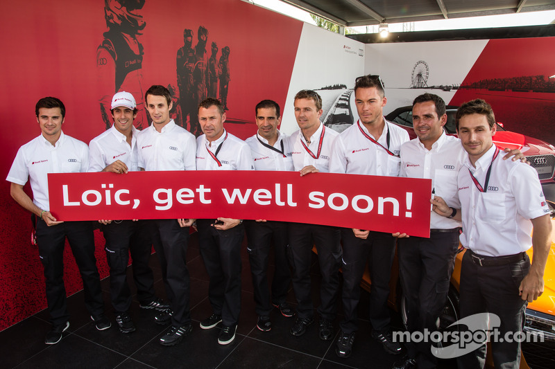 Le Mans 2014: Wednesday wrap-up