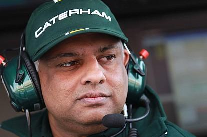 Caterham says it's staying, Ferrari threatens to quit