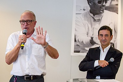 Corvette Racing Program Manager receives prestigious award at Le Mans