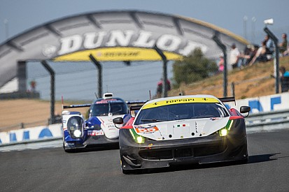 Ram Racing 24 Hours of Le Mans - Six hour report