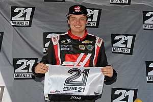 NASCAR Truck Breaking news Record-breaker: Cole Custer wins the pole for Gateway