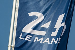 Le Mans Breaking news Le Mans Live: Non-stop text, photo, and video updates - Part 2