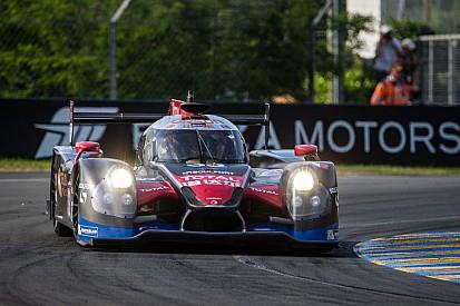 Successful Le Mans race debut for OAK Racing Team Asia
