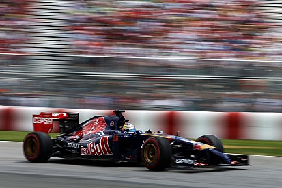 Toro Rosso expects a spectacular race for the fans at the Red Bull Ring