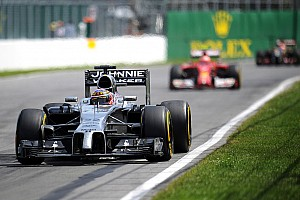 Formula 1 Preview McLaren: Will the 71-lap race in Austria produce a Hollywood thriller?