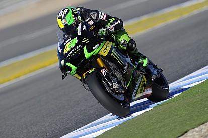 Movistar Yamaha complete successful IRTA test in Catalunya