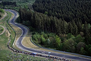 WTCC Breaking news WTCC to race on the Nordschleife in 2015 - video