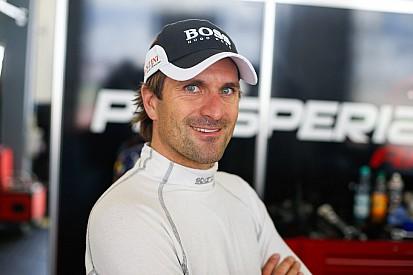 Ex F1 racer Winkelhock enters World RX of Finland