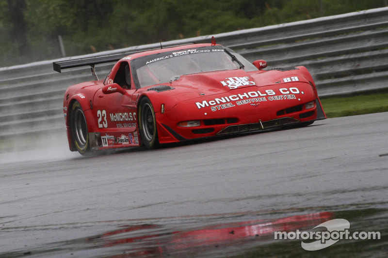 Amy Ruman riding New Jersey momentum into Road America