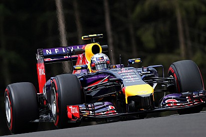 Ricciardo qualify top five at Red Bull Ring