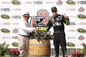 NASCAR Cup Analysis Jack Roush's teams rebound at Sonoma