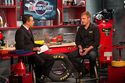 "ESPN cancels ""NASCAR Now"""