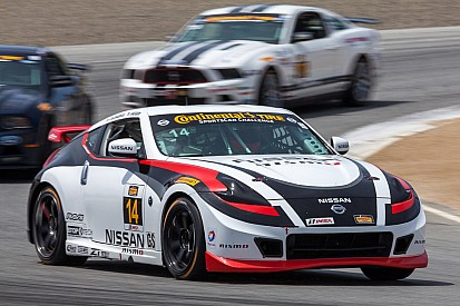 Doran Racing hopes for podium finishes in Saturday's CTSCC race at the Glen