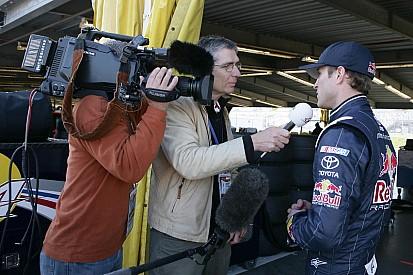 Swears, screams and feuds: NASCAR's best soundbites