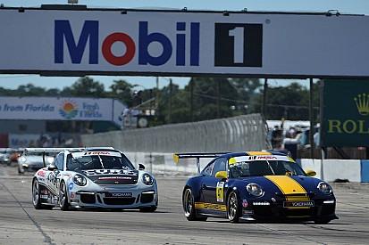 IMSA Porsche GT3 Cup heading to Watkins Glen