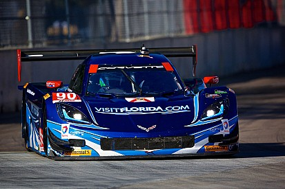 Spirit of Daytona ready for Sahlen's Six Hours of the Glen