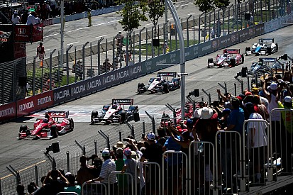 The paradigm has shifted: IndyCar is a street course series