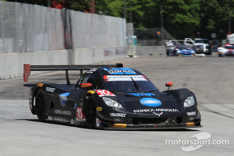 Wayne Taylor Racing: Sahlen's Six Hours of The Glen preview
