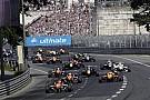 Norisring stages FIA F3 European Championship season half-time event
