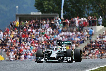 Round nine brings Mercedes to Silverstone for the British GP