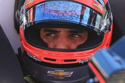 Montoya posts best finish of the season at Houston