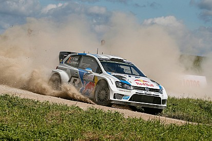 Commanding one-two victory in Rally Poland for Volkswagen