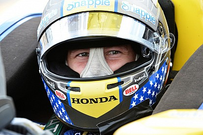 INDYCAR fines and places Marco Andretti on probation