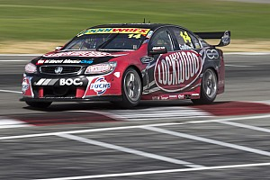 Supercars Preview Lockwood Racing hunting podiums