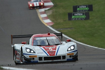 Action Express Racing extends lead in Patrón Endurance Cup standings