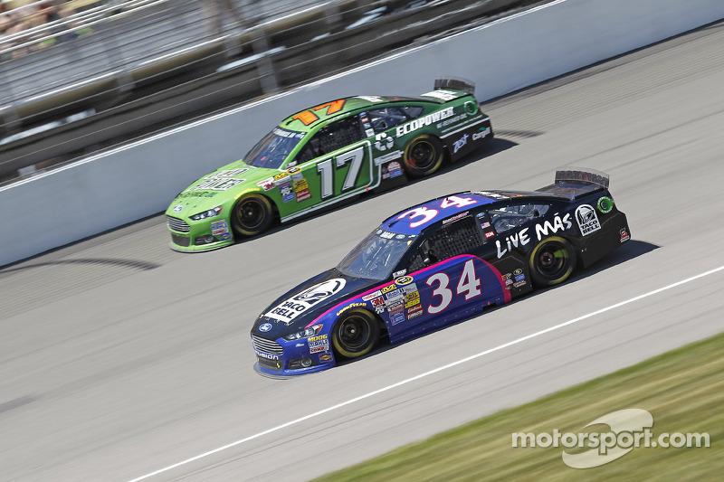 Wild card Daytona anyone's race to win