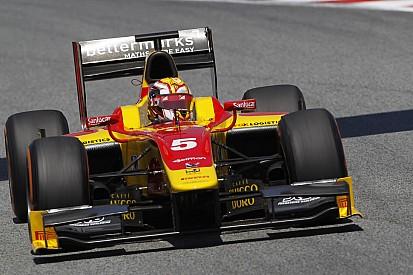 Marciello flies to Silverstone pole