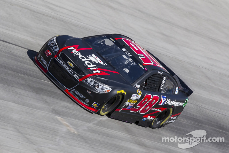 Politics intrude into NASCAR garage