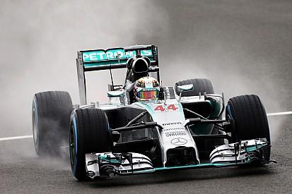 Hamilton decision is latest title blow