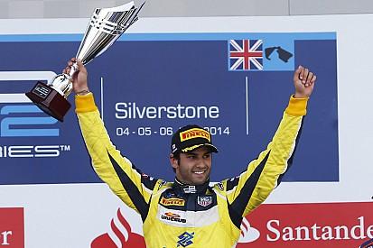 Nasr shines in Silverstone Sprint Race