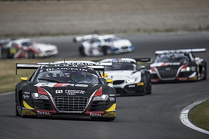 René Rast and Enzo Ide take win in spectacular main race