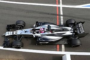 Formula 1 Race report McLaren is top ten on British GP