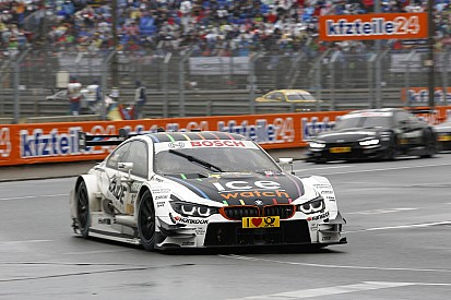Audi aiming for first place at Moscow